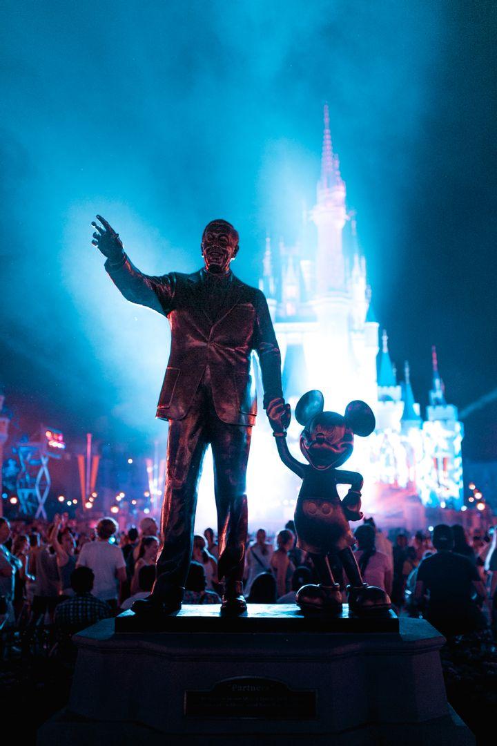 """Disney After Hours"""