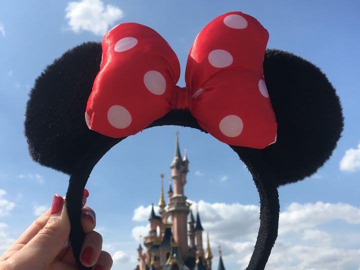 You Won't Hear Airplanes at Disney