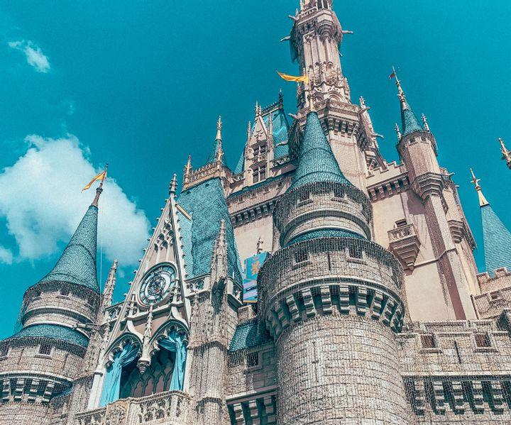 Disneyland's Success
