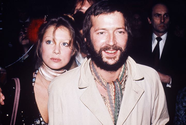 """""""Layla"""" by Eric Clapton"""