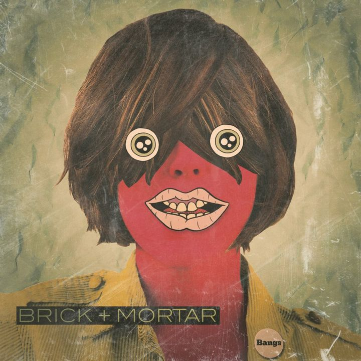 """Terrible Things"" by Brick + Mortar"