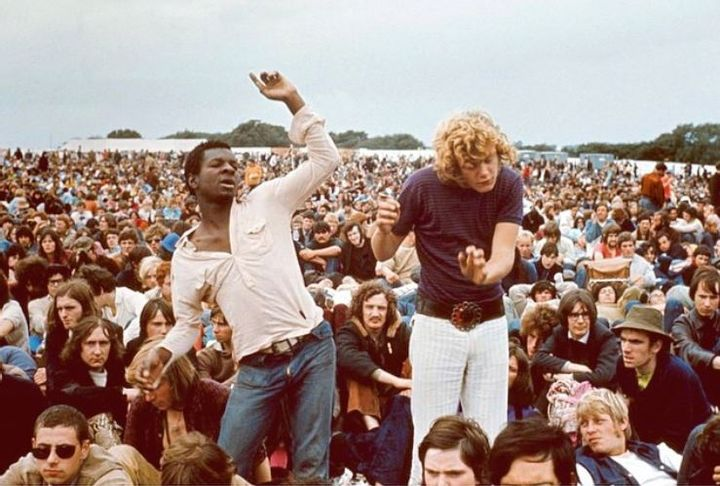 The Original Woodstock