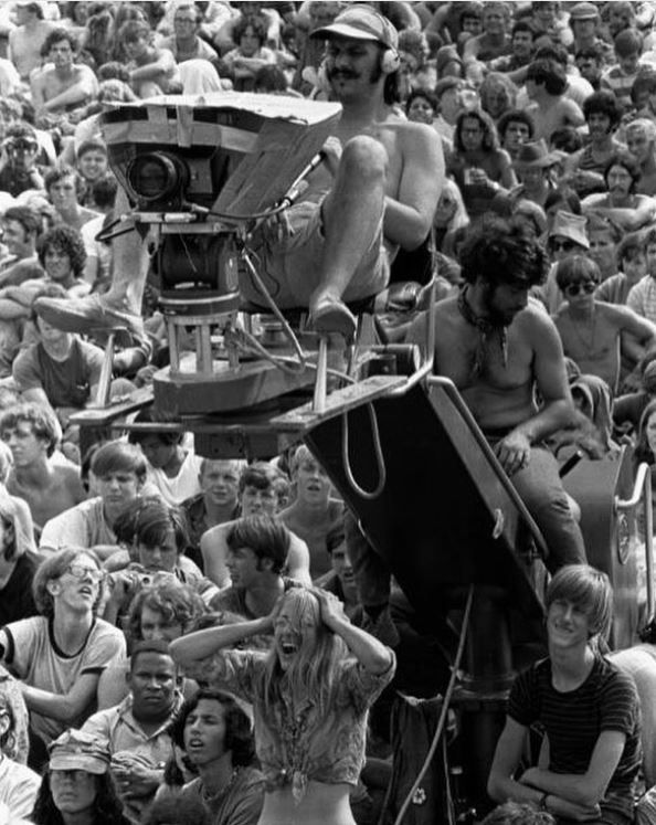 Woodstock: The Documentary