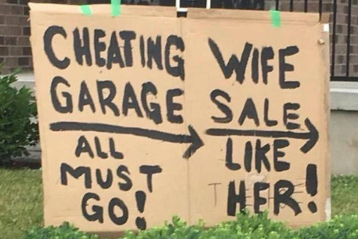 Wife Sale