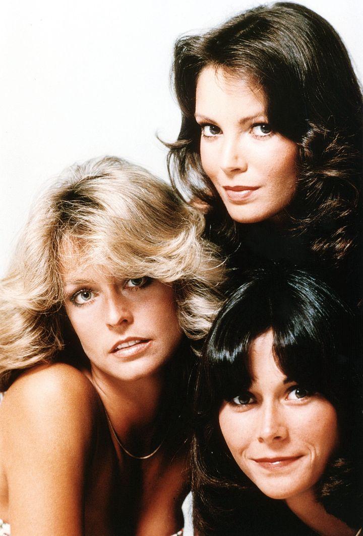 1978—Farrah Waves