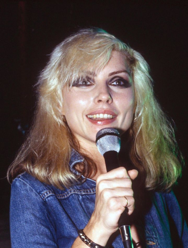 1979—Rock Chick