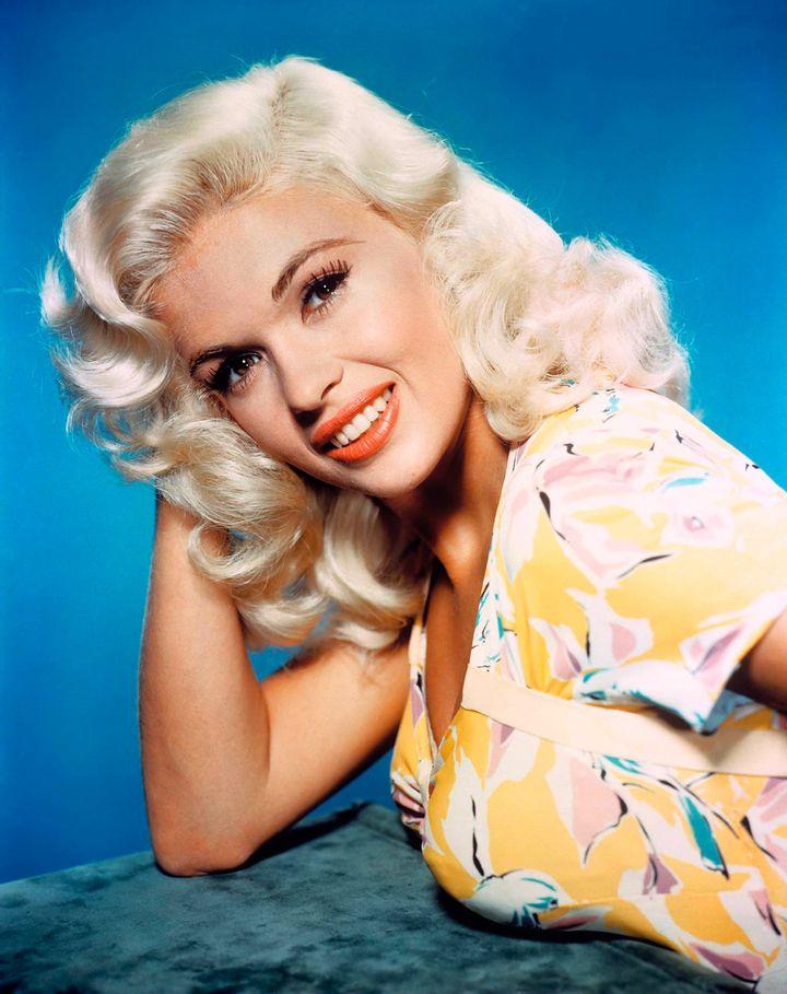 1959—Platinum Blond