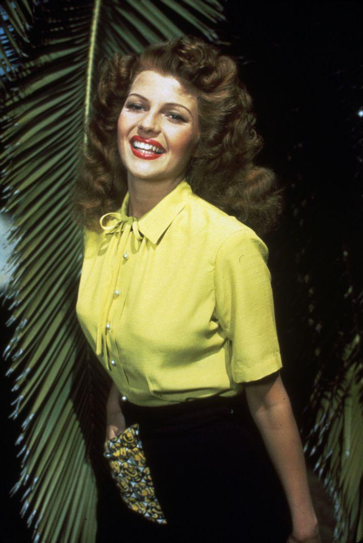 1957—Soft Curls