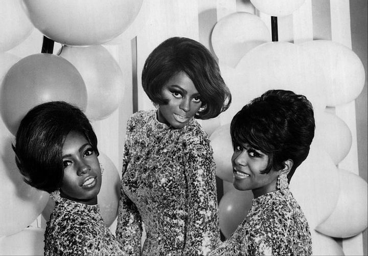 1961—The Bouffant
