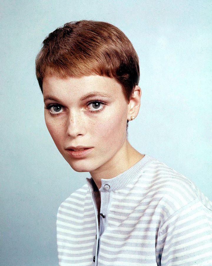 1966—Pixie Cut