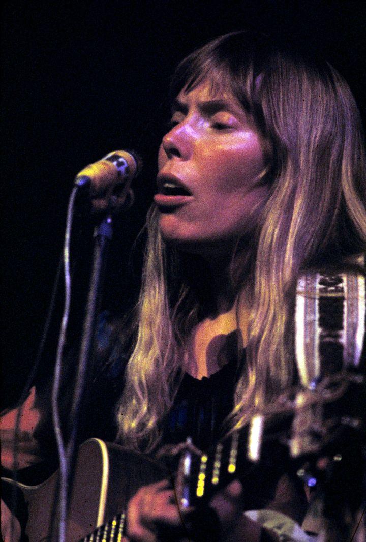 1974—Loose Waves