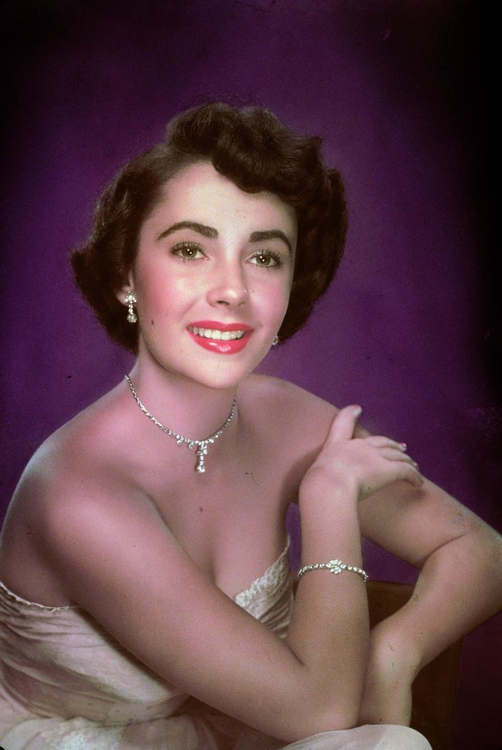 1953—The Cap Cut