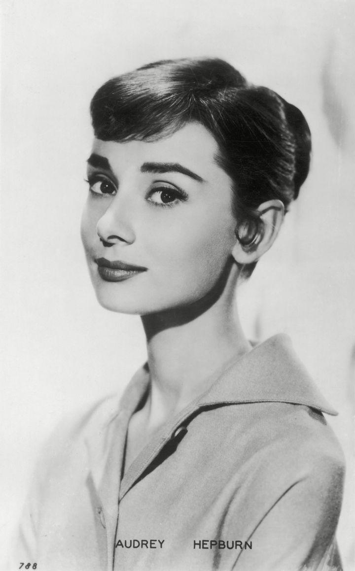 1958—The Chignon