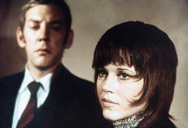 1971—The Shag