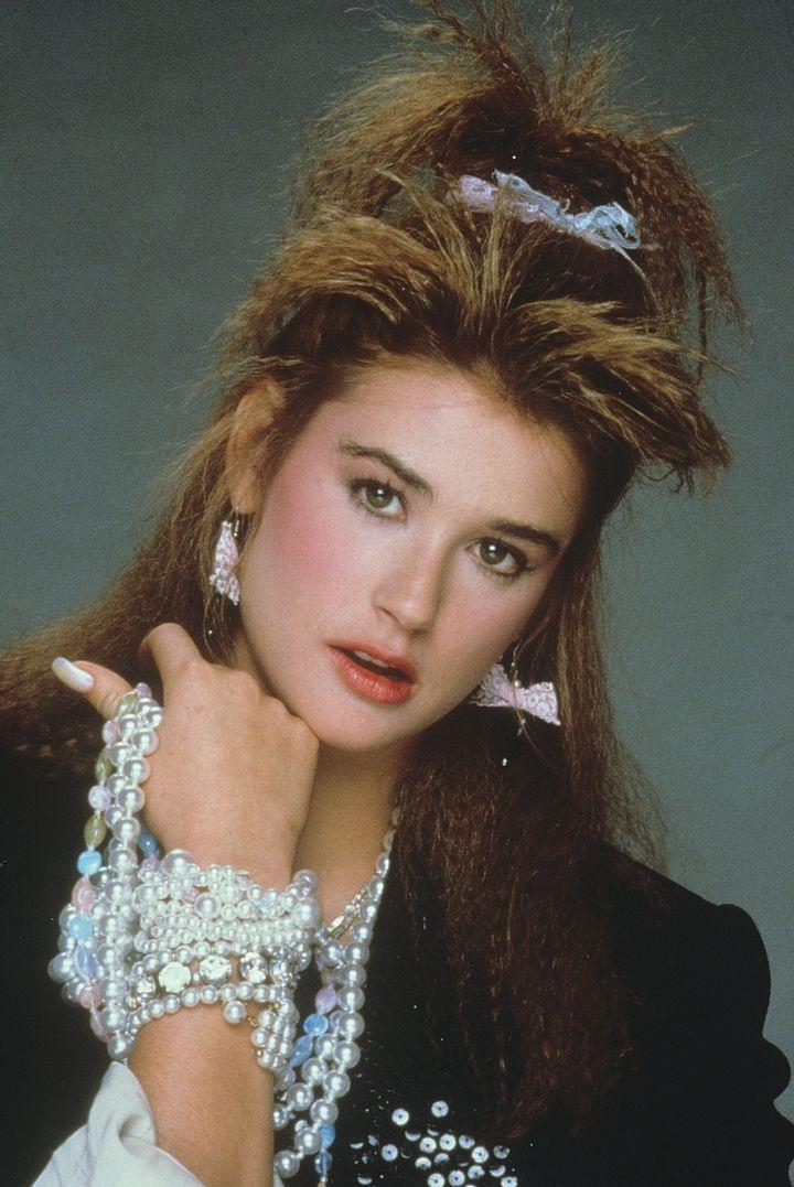 1986—Crimped