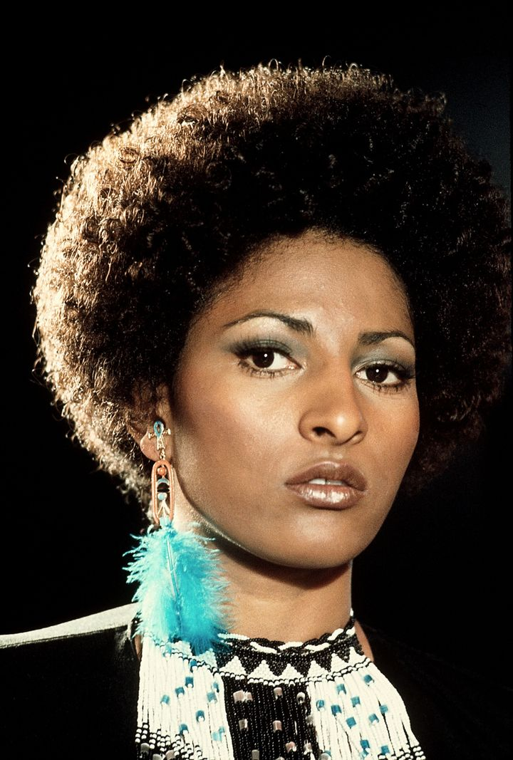 1972—The Afro