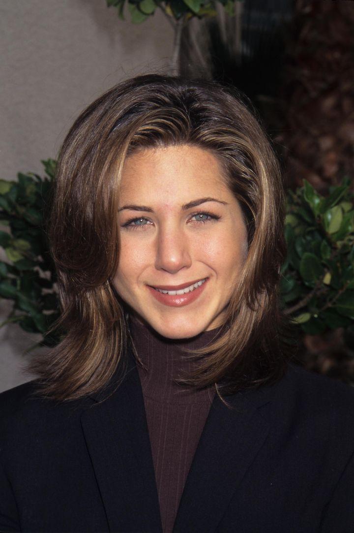 1995—The Rachel