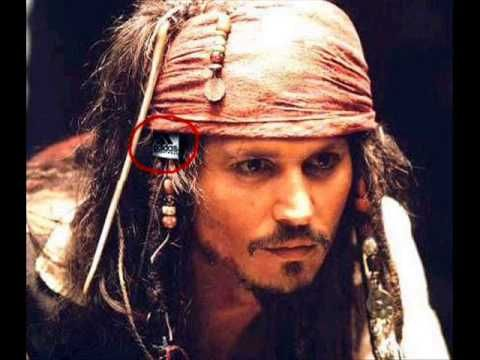 Pirates of the Caribbean #1